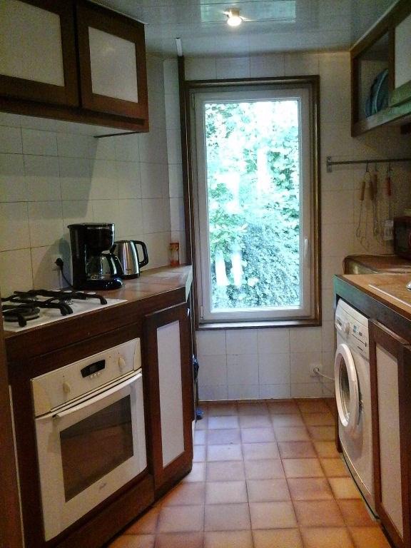 Rental house / villa Saint chef 1100€cc - Picture 4