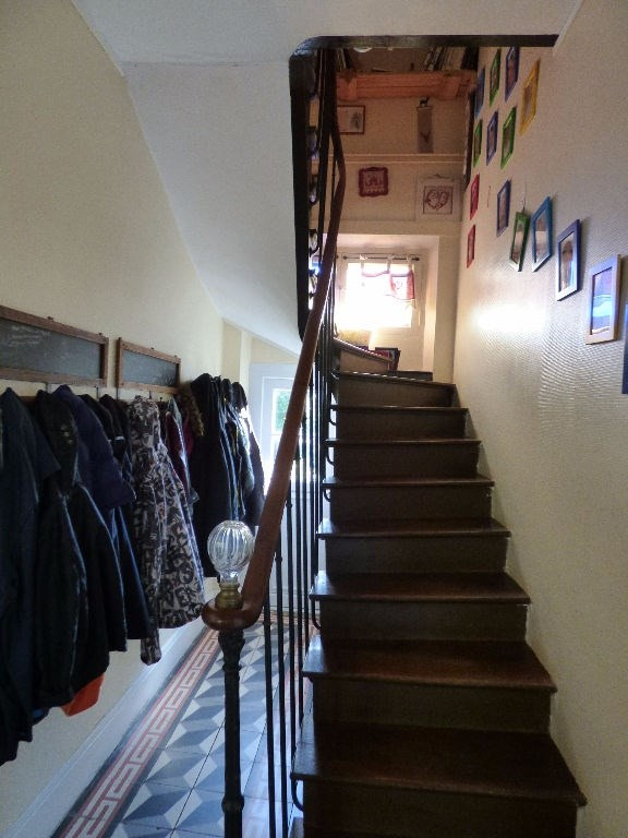 Vente maison / villa Les andelys 232000€ - Photo 5