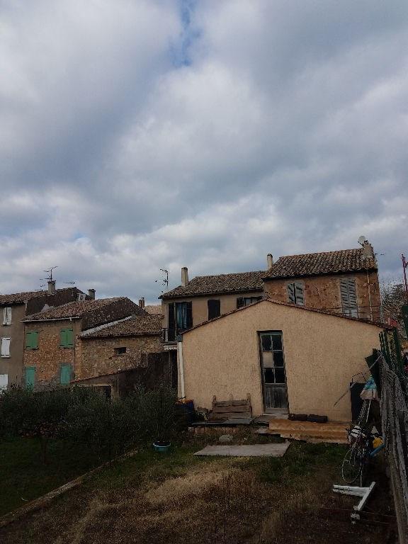 Verkoop  flatgebouwen Vidauban 214000€ - Foto 2