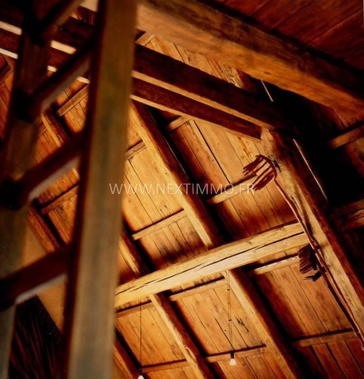 Revenda casa Saint-martin-vésubie 480000€ - Fotografia 14