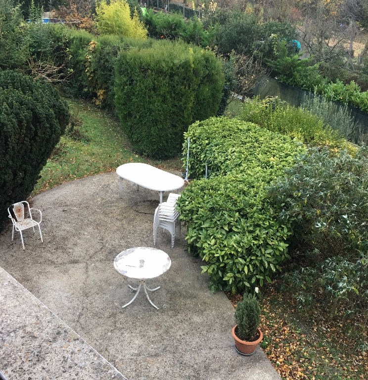 Vente maison / villa Villeneuve saint georges 535000€ - Photo 13