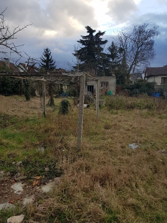 Vente terrain Sartrouville 272000€ - Photo 3