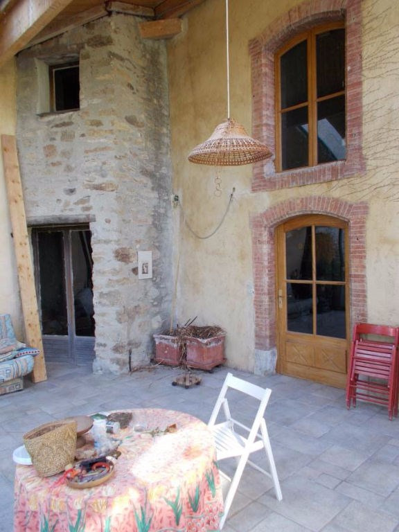 Venta  casa Montolieu 175000€ - Fotografía 7