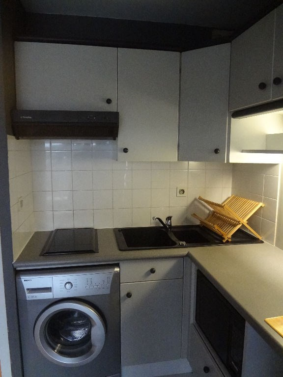 Vente appartement Guerande 123 000€ - Photo 3