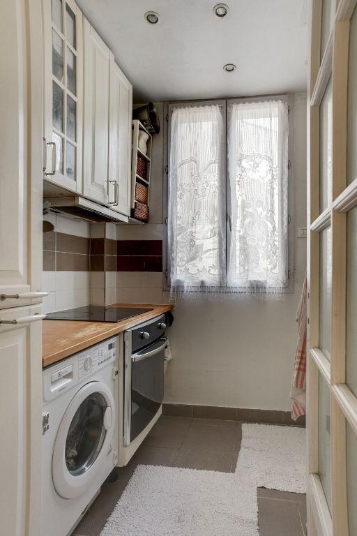 Prodotto dell' investimento appartamento Paris 17ème 440000€ - Fotografia 9