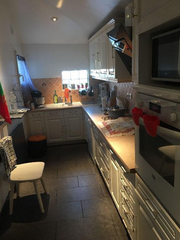 Vente maison / villa Villeneuve saint georges 328000€ - Photo 3