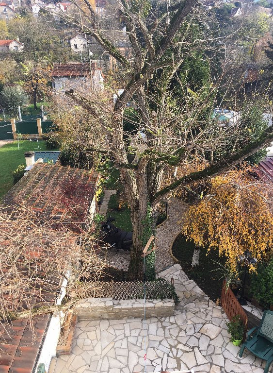 Vente maison / villa Villeneuve saint georges 283000€ - Photo 16