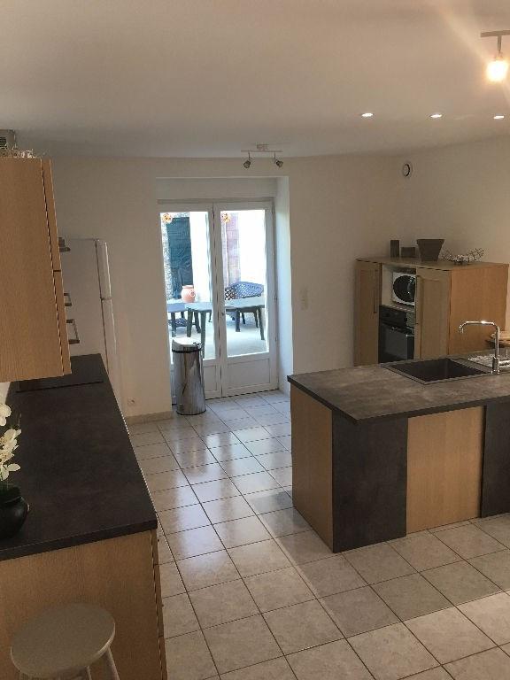 Sale house / villa Bourgoin jallieu 335000€ - Picture 2