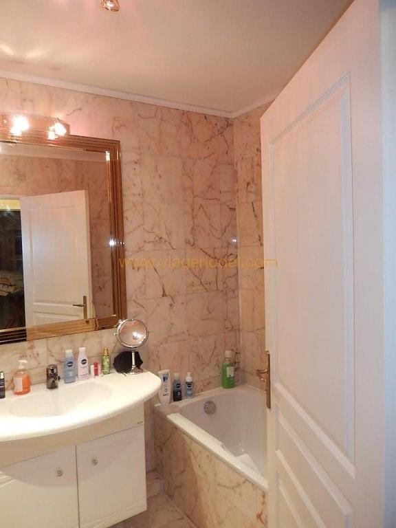 Vendita nell' vitalizio di vita appartamento Beausoleil 250000€ - Fotografia 6