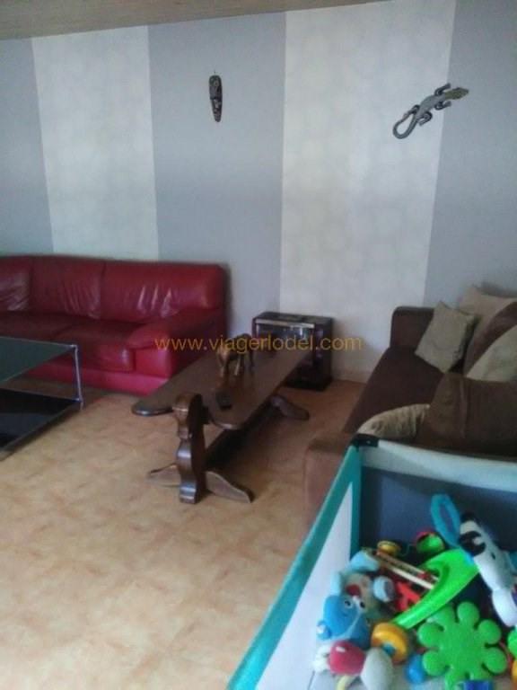 Vendita nell' vitalizio di vita casa Blaye les mines 120000€ - Fotografia 23