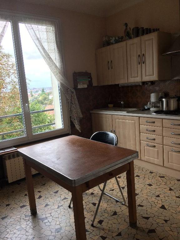 Vente maison / villa Villeneuve saint georges 299900€ - Photo 7