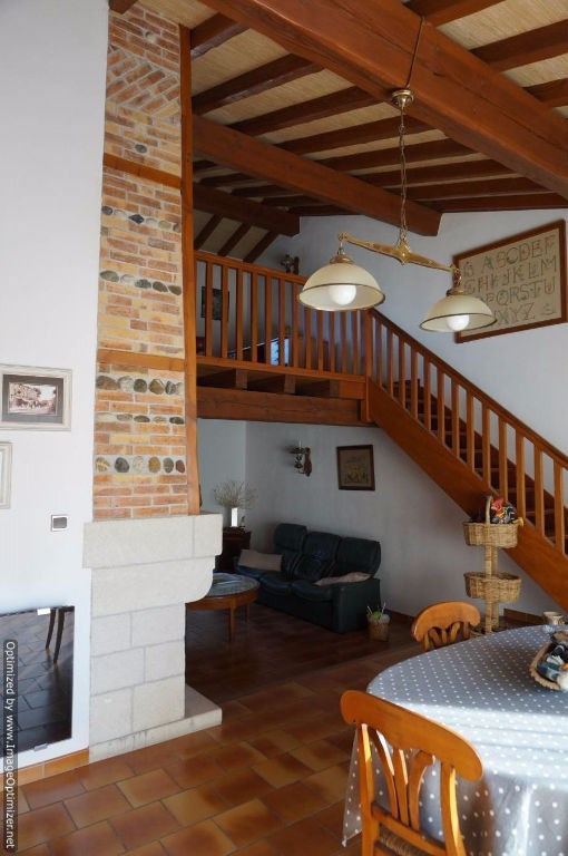 Sale house / villa Bram 294 000€ - Picture 4