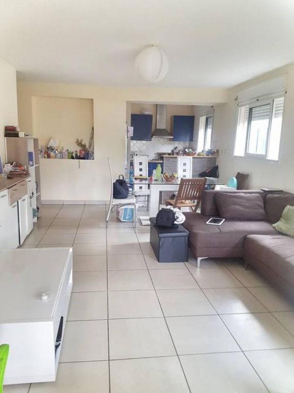 Vente appartement La possession 209000€ - Photo 1