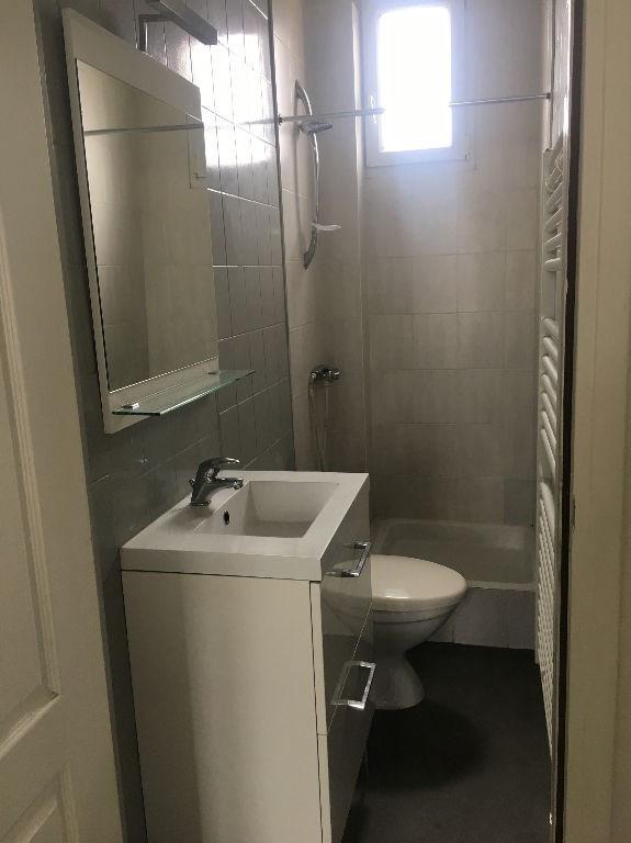 Location appartement Villeneuve saint georges 646€ CC - Photo 5