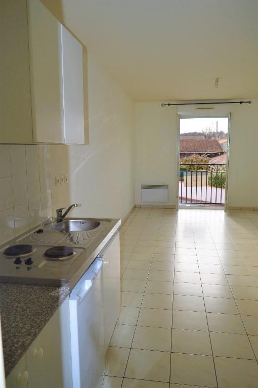 Vendita appartamento Saint sulpice et cameyrac 132000€ - Fotografia 4