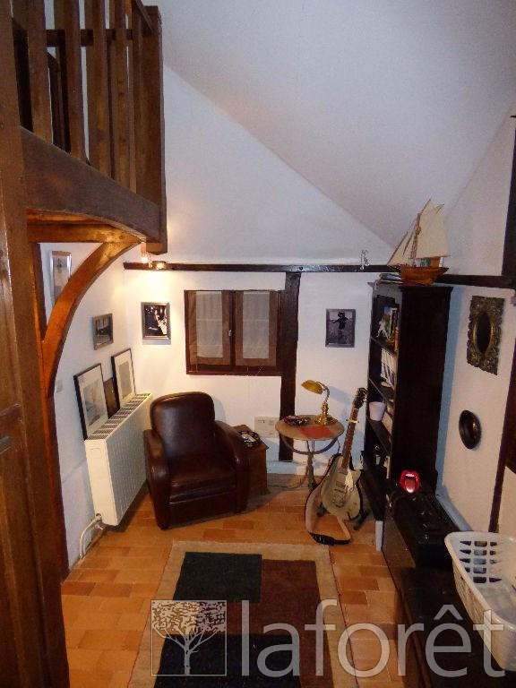 Vente maison / villa Pont audemer 239000€ - Photo 5