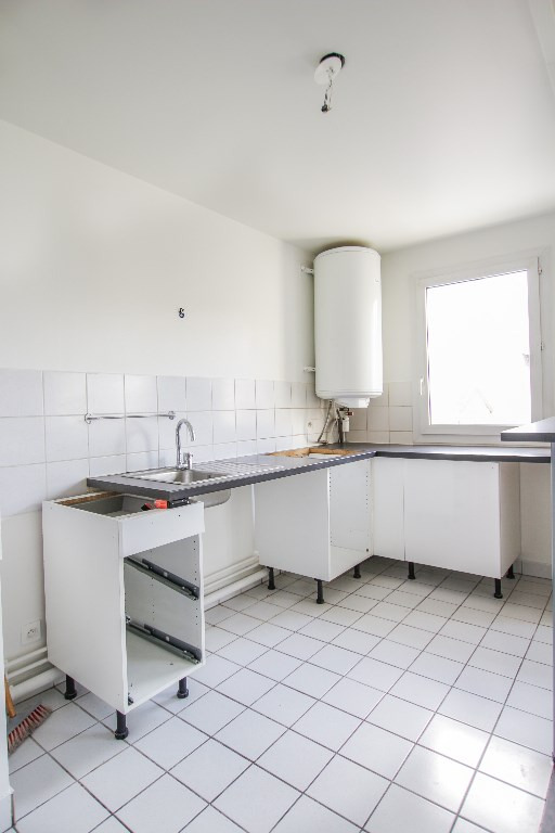Vente appartement Asnieres sur seine 300000€ - Photo 3