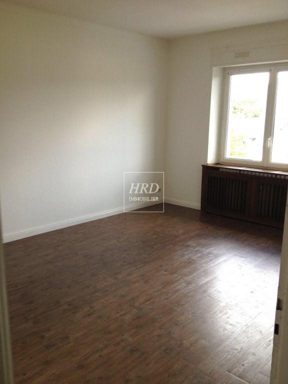 Revenda apartamento Saverne 150000€ - Fotografia 3