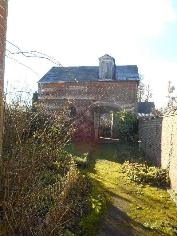 Vente maison / villa Grandvilliers 122000€ - Photo 2