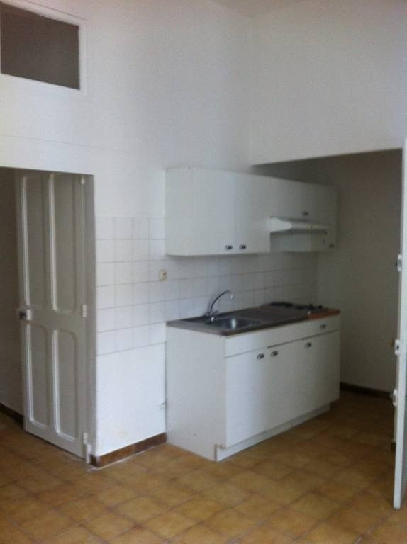 Rental apartment Avignon 330€ CC - Picture 5