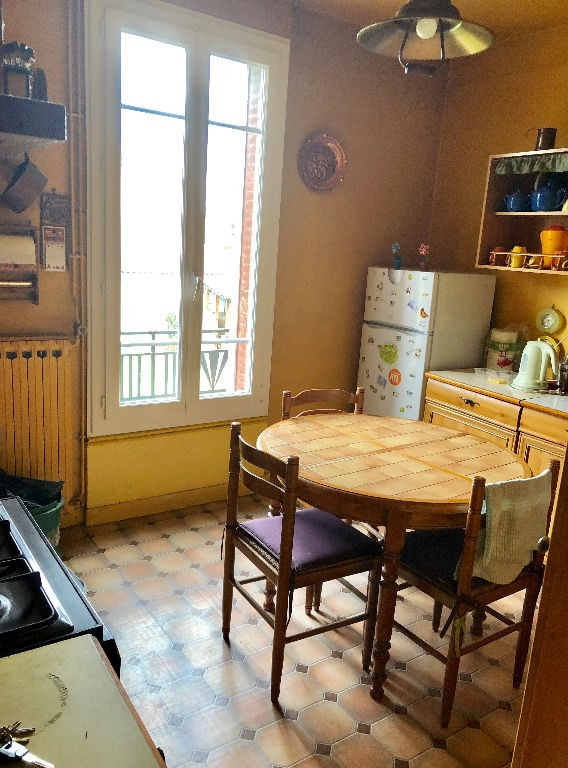 Vente maison / villa Villeneuve saint georges 245 000€ - Photo 3