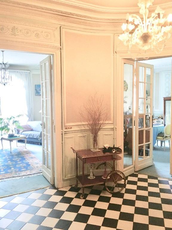 Venta de prestigio  apartamento Paris 17ème 1800000€ - Fotografía 4