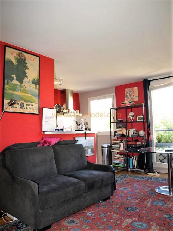 Verkauf auf rentenbasis wohnung Lyon 3ème 54000€ - Fotografie 2