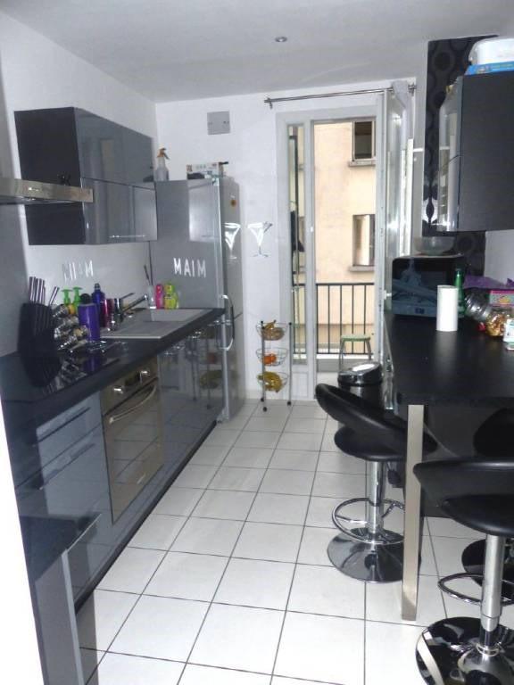 Vente appartement Grenoble 159000€ - Photo 3