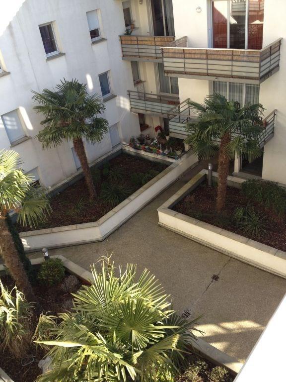 Rental apartment Colomiers 524€ CC - Picture 5
