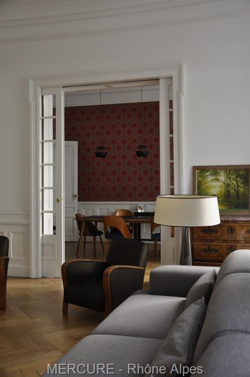Deluxe sale apartment Lyon 2ème 1195000€ - Picture 10