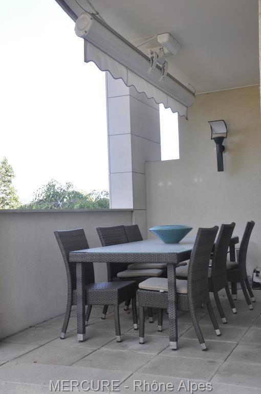 Deluxe sale apartment Caluire et cuire 950000€ - Picture 8