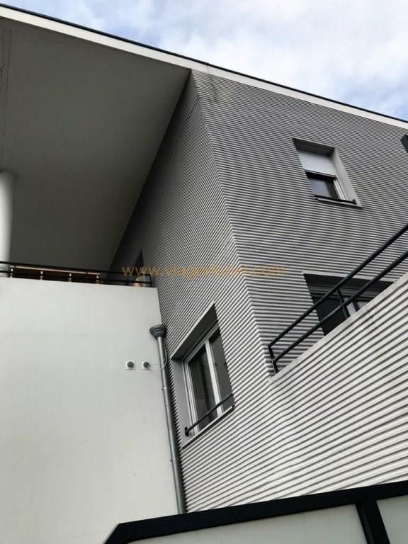 Vitalicio  apartamento Lyon 7ème 170000€ - Fotografía 4
