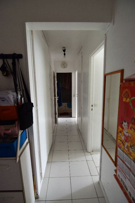 Vente appartement Paris 13ème 380000€ - Photo 6