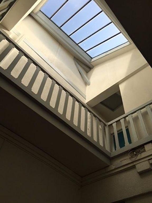 Sale apartment Limoges 54500€ - Picture 1