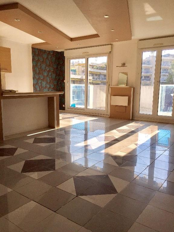 Vente appartement Nice 319500€ - Photo 3