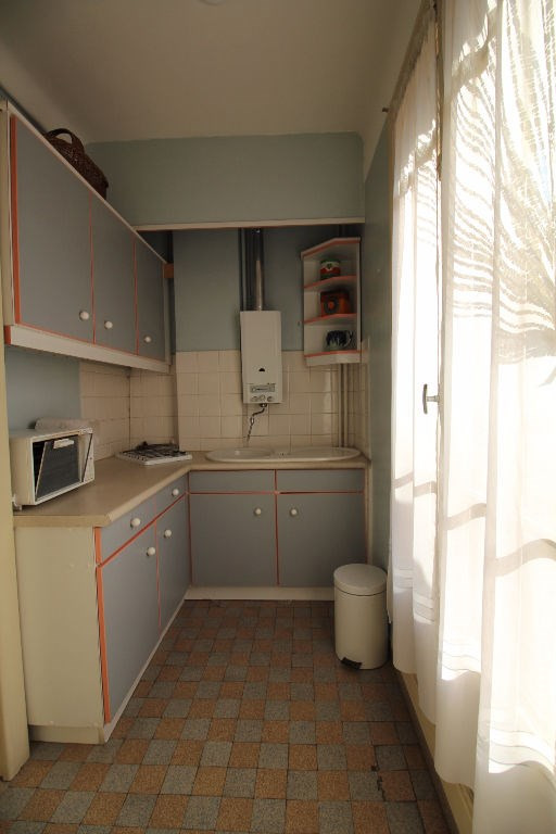 Produit d'investissement appartement Nice 142 000€ - Photo 8