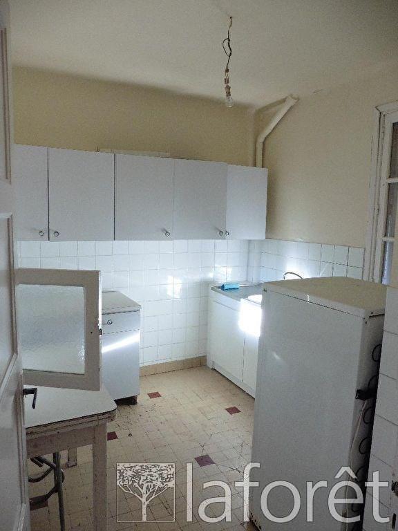 Vente appartement Lisieux 102700€ - Photo 7