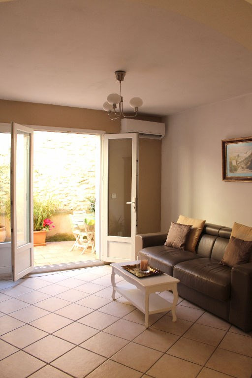 Sale house / villa Lambesc 241500€ - Picture 4