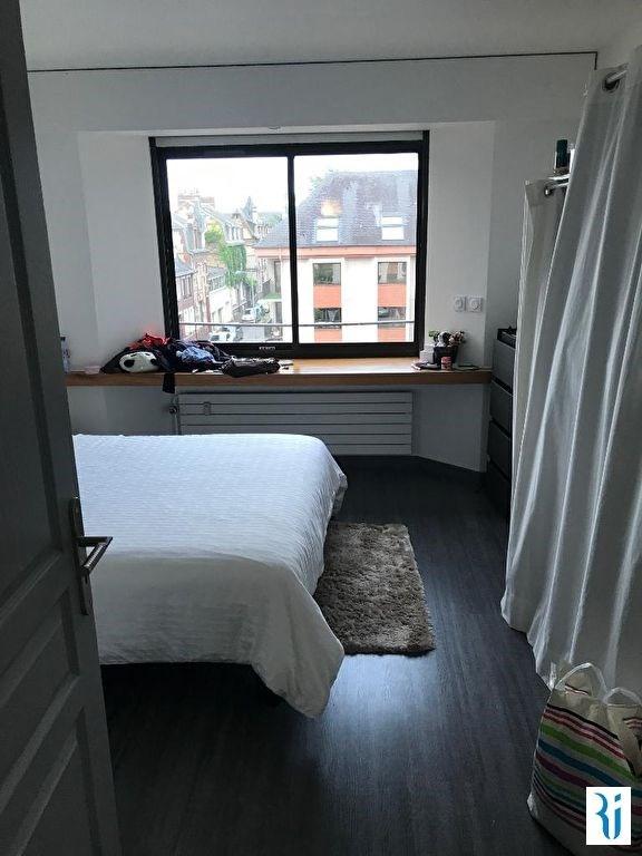 Sale apartment Rouen 199000€ - Picture 5