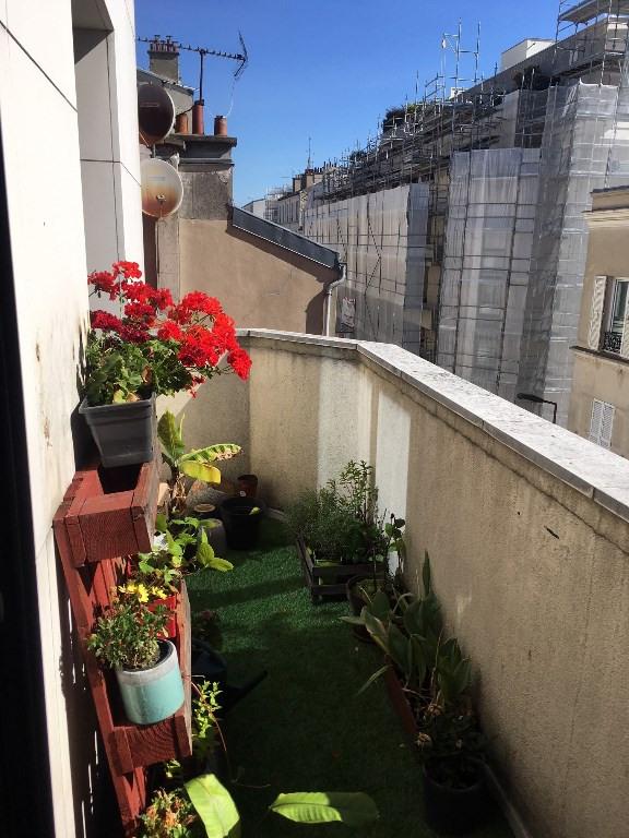Location appartement Boulogne billancourt 1196€ CC - Photo 4