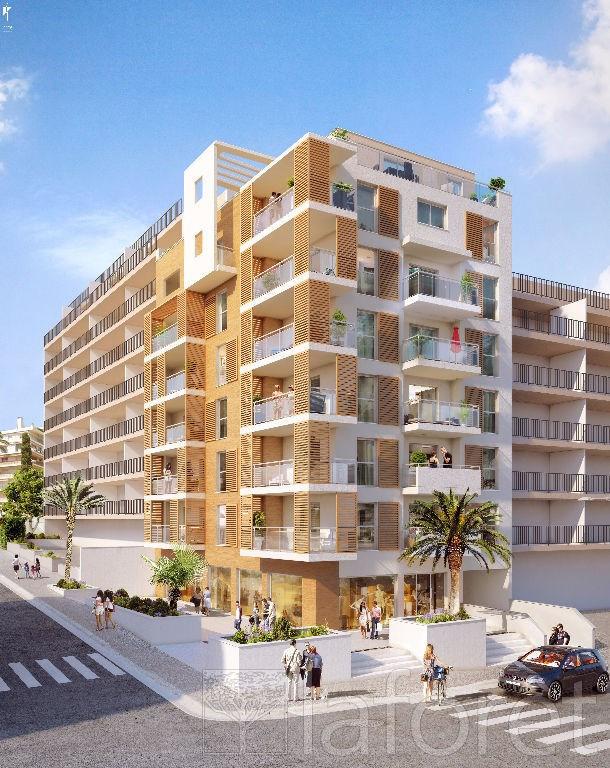 Vente appartement Carnoles 340000€ - Photo 3