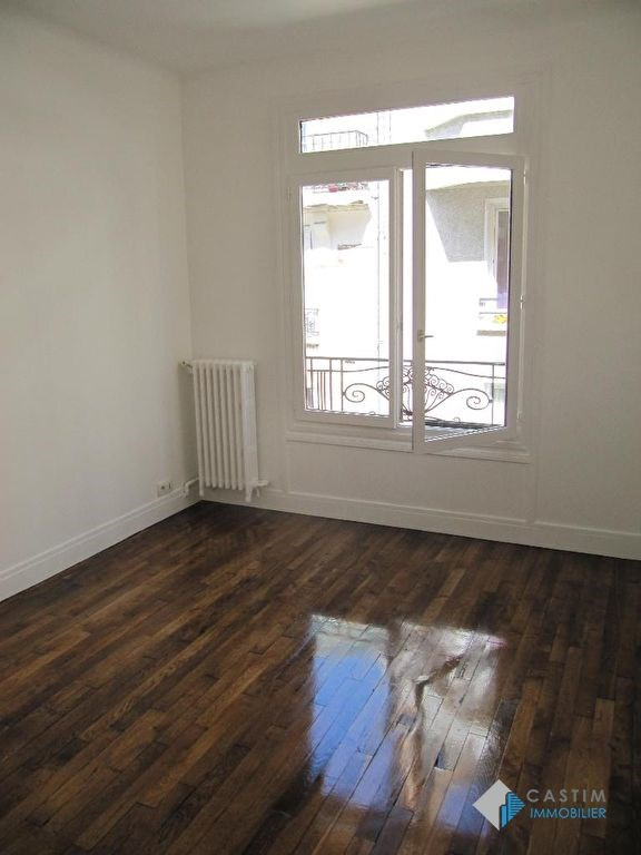 Location appartement Issy les moulineaux 796€ CC - Photo 1