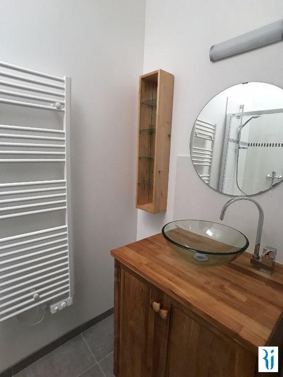 Vente appartement Rouen 117000€ - Photo 4