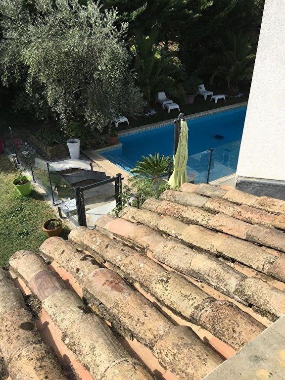 Verkoop van prestige  huis Villeneuve les avignon 740000€ - Foto 11