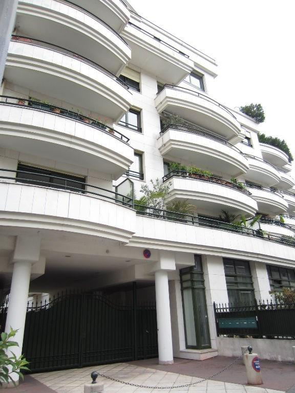 Rental apartment Boulogne billancourt 965€ CC - Picture 5