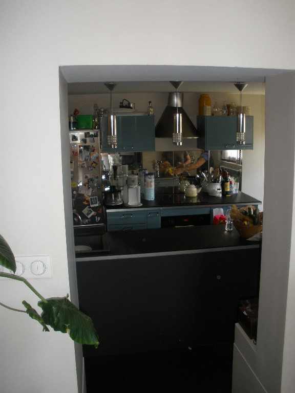 Rental house / villa Conflans sainte honorine 1350€ CC - Picture 4