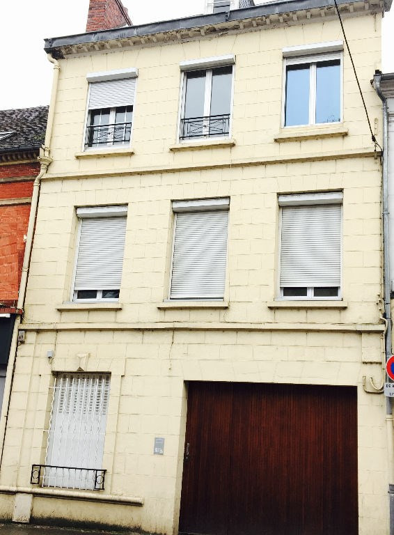 Vente immeuble Beauvais 425 000€ - Photo 1