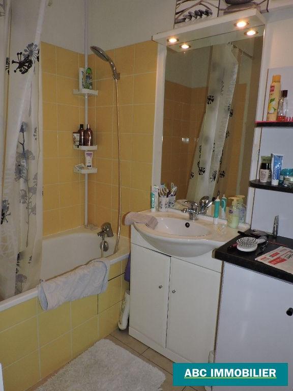 Vente appartement Limoges 133750€ - Photo 6