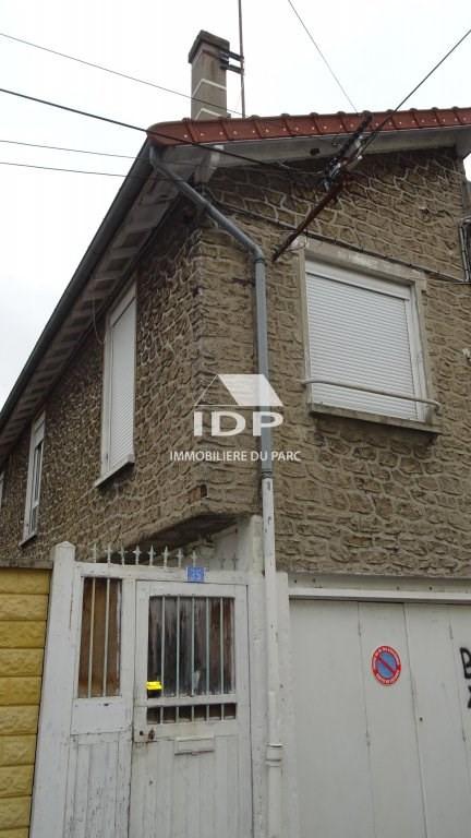 Vente maison / villa Corbeil-essonnes 136000€ - Photo 5