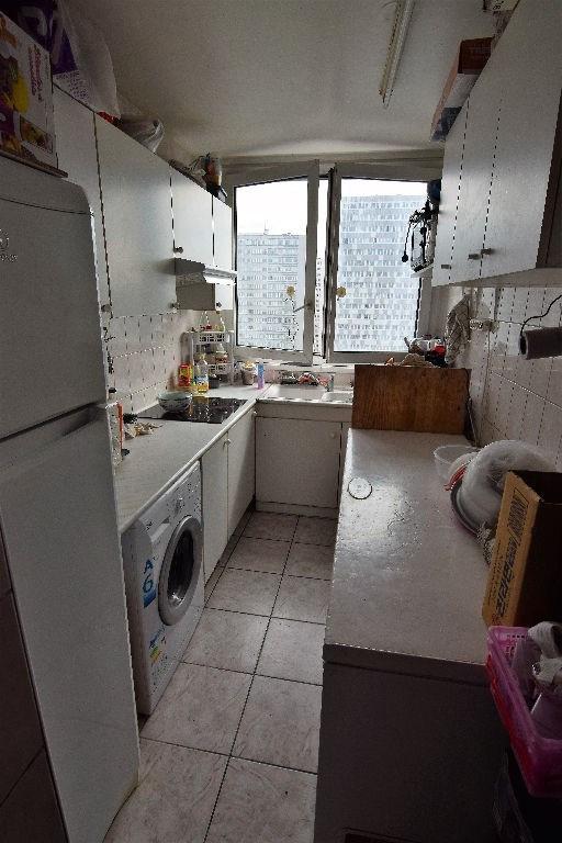 Vente appartement Paris 13ème 380000€ - Photo 3